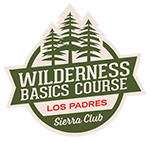 Los Padres Wilderness Basics Course